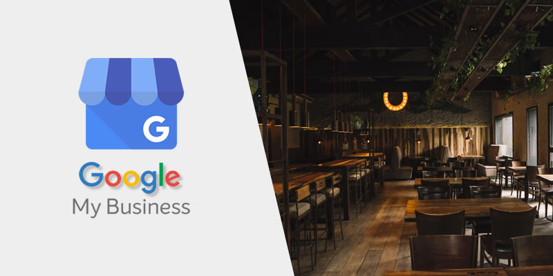 Google my business per ristoranti